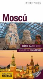 moscu 2018 (2ª ed.) (intercity guides) marc morte 9788491580959
