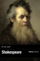el rey lear william shakespeare 9788491812159