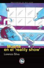 muerte en el reality show-lorenzo silva-9788493553159