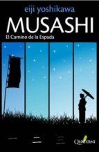 musashi 2: el camino de la espada eiji yoshikawa 9788493700959