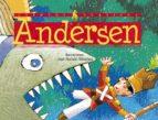 cuentos clasicos de andersen-hans christian andersen-9788493912659