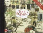 this is el born (ed. trilingue: inglés   francés   castellano) juliet pomes leiz 9788494115059