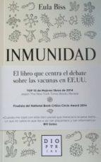 inmunidad eula biss 9788494297359