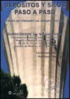 depositos y silos paso a paso: calculo por ordenador (incluye cd- rom)-jose javier garcia-9788495279859