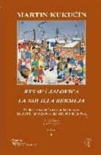 El libro de Rysava jalovica = la novilla bermeja (ed. bilingüe eslovaco-españ ol) autor MARTIN KUKUCIN DOC!