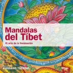 mandalas del tibet 9788496697959