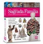 guía visual de la basílica de la sagrada familia 9788496783959
