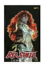 red sonja nº 1: la caida de gatha (contiene red sonja: she devil with a sword 0-6 usa)-9788496871359
