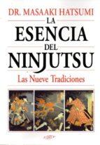 la esencia del ninjutsu masaaki hatsumi 9788496894259