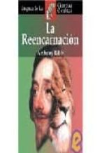 la reencarnacion-anthony ribb-9788497644259