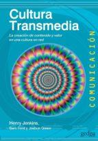 cultura transmedia (ebook)-henry jenkins-9788497848459
