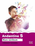 El libro de Andantino 5 angles 2013 educacion primaria ed 2013 autor VV.AA. PDF!