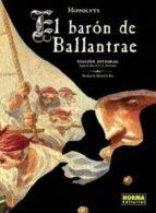 El libro de El baron de ballantrae autor HIPPOLYTE DOC!