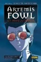 artemis fowl: la novela grafica andrew donkin eoin colfer 9788498475159