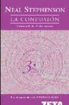 la confusion ( volumen iii)-neal stephenson-9788498720259