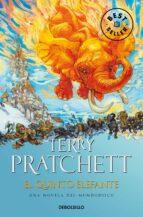 el quinto elefante (mundodisco 24 / la guardia de la ciudad 5)-terry pratchett-9788499081359