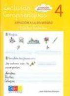 lecturas comprensivas 4 (3ª ed.) atencion a la diversidad: silaba s trabadas-jose martinez romero-9788499151359