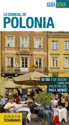 polonia 2014 (guia viva)-iñaki gomez-miguel cuesta-9788499356259