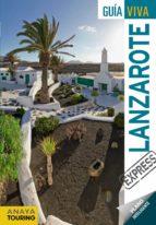 lanzarote 2016 (guia viva express) (2ª ed.)-xavier martinez i edo-9788499357959