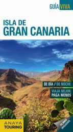 isla de gran canaria 2017 (guia viva) mario hernandez bueno 9788499359359