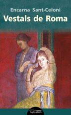 vestals de roma-encarna sant-celoni i verger-9788499759159