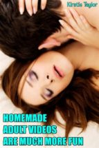 homemade adult videos are much more fun (ebook) 9788822819659