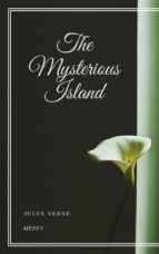 the mysterious island (ebook)-9788822895059