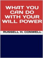 what you can do with your will power (ebook) 9788827521359