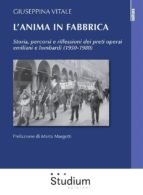 l'anima in fabbrica (ebook) 9788838246159