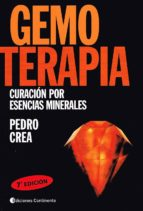 gemas gemoterapia manual practico y clinico pedro crea 9789507540059
