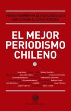 el mejor periodismo chileno 2013 (ebook)-9789569320859