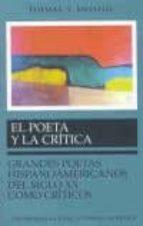 el poeta y la critica: grandes poetas hispanoamericanos del siglo xx como criticos (antologia)-9789683668059
