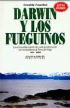 darwin y los fueguinos (1831-1882)-a. canclini-9789872302559