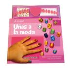 El libro de Uñas a la moda autor VV.AA. DOC!