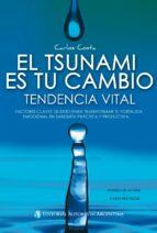 el tsunami es tu cambio (ebook)-carlos costa-9789877111859