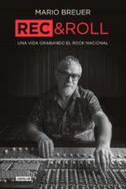rec & roll (ebook) mario breuer 9789877351859