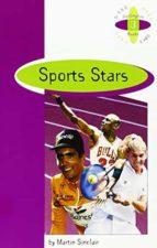 sports stars martin sinclair 9789963617159