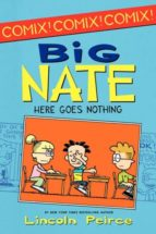 big nate: here goes nothing-lincoln peirce-9780062086969