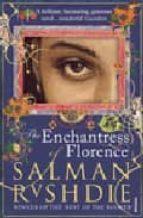 the enchantress of florence-salman rushdie-9780099532569