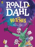 the witches (colour edition) (ebook) roald dahl 9780141388069