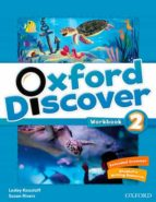 oxford discover: level 2 workbook-9780194278669