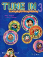 tune in 3: learning english through listening jack c. richards 9780194471169
