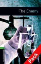 the enemy (incluye cd) (obl 6: oxford bookworms library) 9780194793469