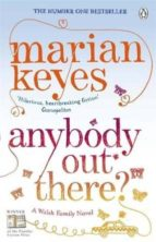 anybody out there marian keyes 9780241958469