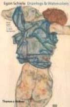 egon schiele: drawings & watercolours jane kallir 9780500511169