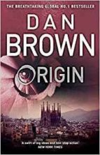 origin: (robert langdon book 5) dan brown 9780552174169