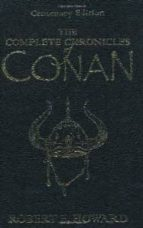 THE CHRONICLES OF CONAN: PEOPLE OF THE BLACK CIRCLE, HOUR OF THE DRAGON