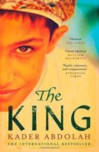 the king-kader abdolah-9780857862969
