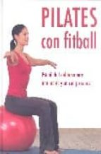 pilates  con  fitball-gemma wright-9781405490269