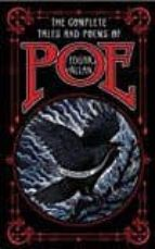 the complete tales and poems of edgar allan poe-edgar allan poe-9781435154469